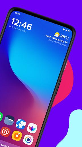 Smart Launcher 5 screenshot 2