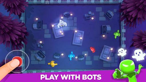 Stickman Party: 1 2 3 4 Player Games Free screenshot 1