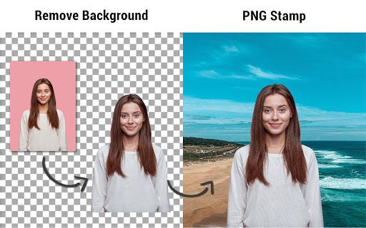 Background Eraser - Photo Background Remover & PNG screenshot 2