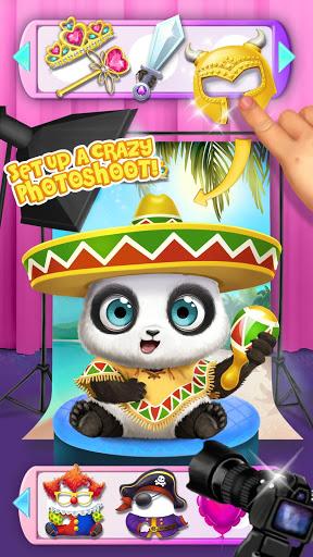 Panda Lu Baby Bear City - Pet Babysitting & Care 2 تصوير الشاشة