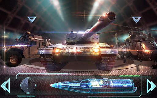 Invasion: Modern Empire screenshot 4