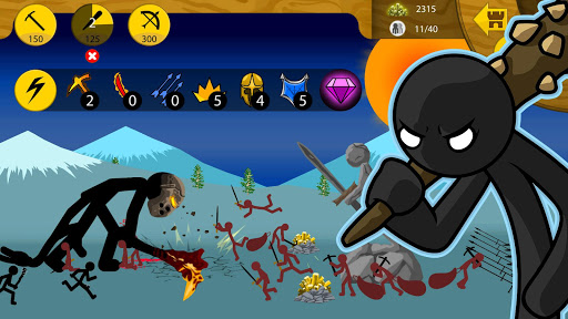 Stick War: Legacy screenshot 5