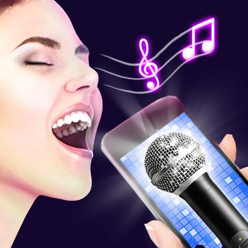 غناء صوت كاريوكي: أغنيات بلا حدود أيقونة