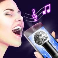 غناء صوت كاريوكي: أغنيات بلا حدود on APKTom