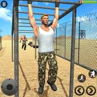US Army Training School 2020: Combat Training Game on APKTom