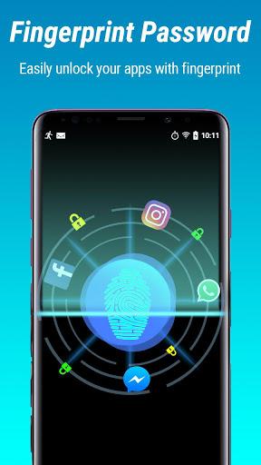 AppLock - Privacy Guard screenshot 4