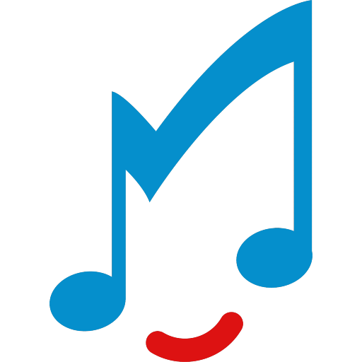 Sua Música أيقونة
