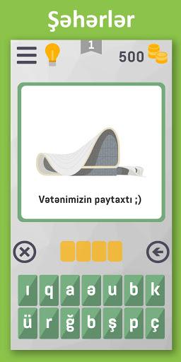Şəkil: Oyun Azərbaycanca screenshot 2