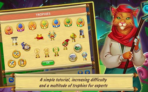 Gnomes Garden 3: The Thief of Castles screenshot 15