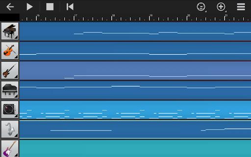 Walk Band - Multitracks Music screenshot 10