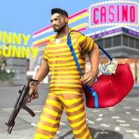 Prison Escape Casino Robbery on APKTom