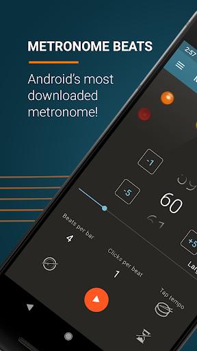 Metronome Beats screenshot 1
