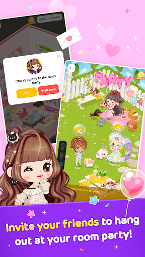 LINE PLAY - Our Avatar World screenshot 6