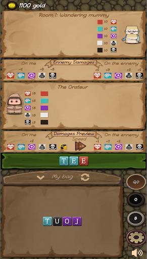 Orateur - Wizard of words screenshot 3