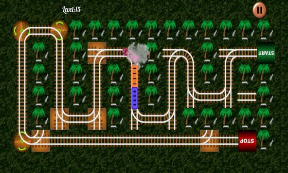 Motu Patlu Train Simulator screenshot 7