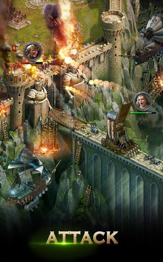 Age of Kings: Skyward Battle 6 تصوير الشاشة