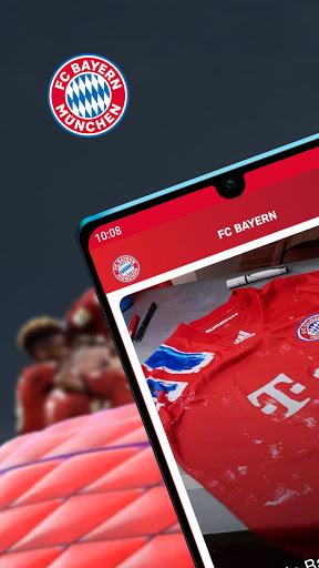 FC Bayern Munich screenshot 1
