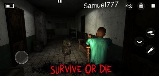 Specimen Zero - Multiplayer horror screenshot 2