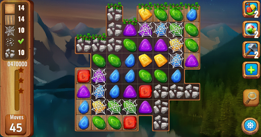 Gems or jewels ? 11 تصوير الشاشة