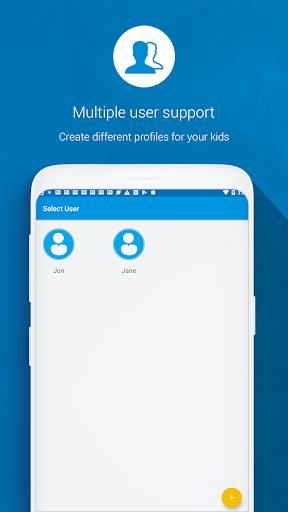 Kids Place - Parental Control screenshot 8