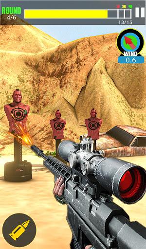 Shooter Game 3D - Ultimate Shooting FPS screenshot 7