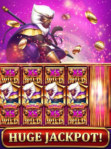 Wynn Slots - Online Las Vegas Casino Games screenshot 8