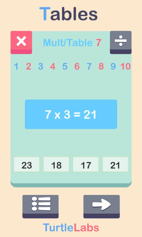 Math Challenge FREE screenshot 4
