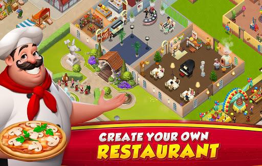 World Chef 🍰🍔🍝🍓 15 تصوير الشاشة