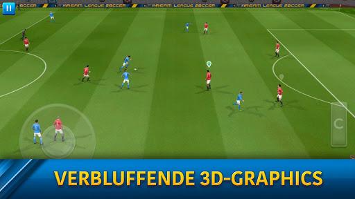Dream League Soccer screenshot 2