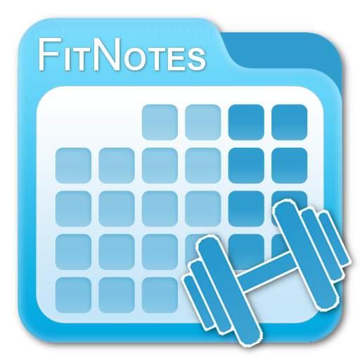 FitNotes - Gym Workout Log