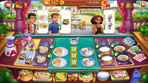 Cooking Madness - A Chef's Restaurant Games 7 تصوير الشاشة
