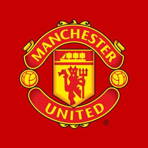 Manchester United Official App أيقونة