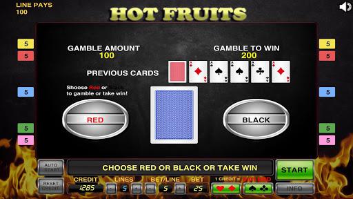 Hot Fruits screenshot 3