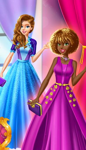 Dress Up Royal Princess Doll screenshot 8