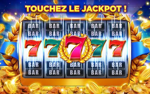 Billionaire Casino Slots 777 screenshot 3