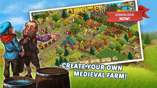 My Little Farmies Mobile screenshot 1