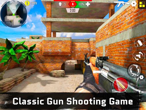Gun Strike Force: Modern Ops - FPS Shooting Game screenshot 17