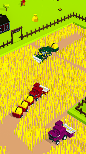 Harvest.io – Farming Arcade in 3D screenshot 7