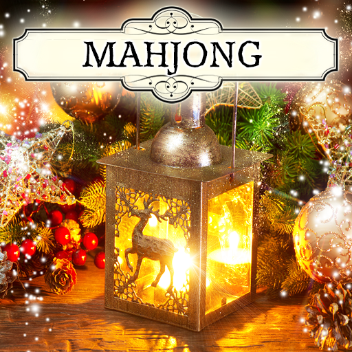 Hidden Mahjong: Cozy Christmas أيقونة