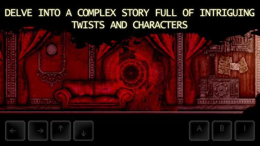 DISTRAINT 2 screenshot 4