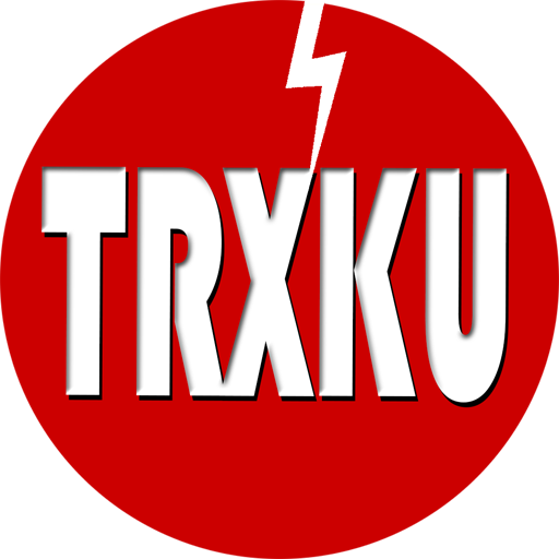 TRXKU - Agen Pulsa & Kuota  All Operator Termurah أيقونة