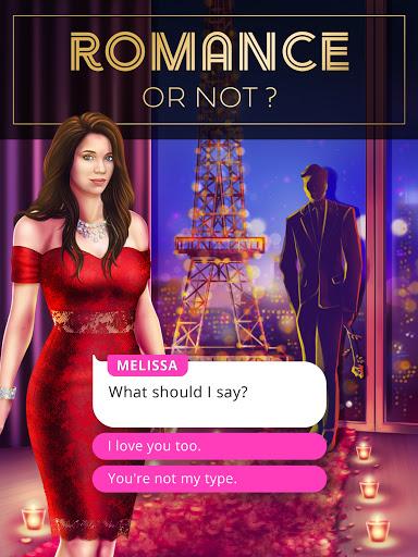 Daring Destiny: Interactive Story Choices screenshot 7