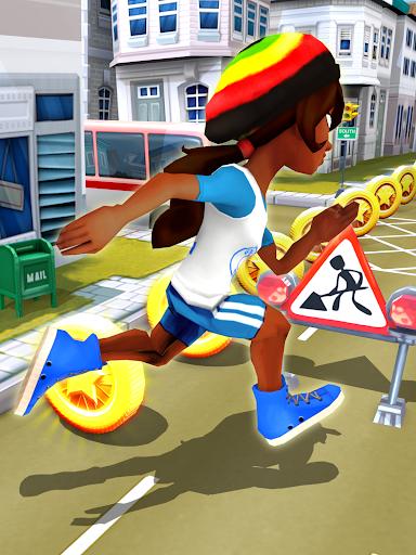 Subway Runners Dash screenshot 7