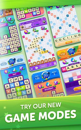 Scrabble® GO - New Word Game स्क्रीनशॉट 10
