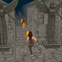 Warrior Princess Run - Free Temple Running Game on 9Apps