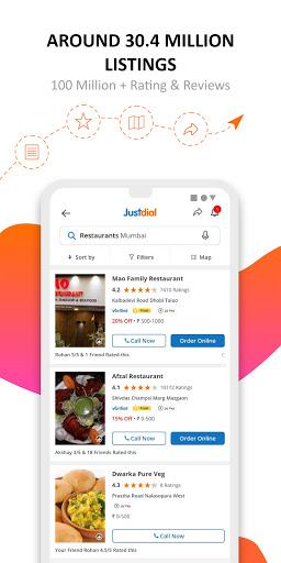 JD -Search, Shop, Travel, Food, B2B 2 تصوير الشاشة