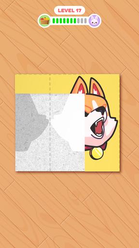 Paper Fold screenshot 2