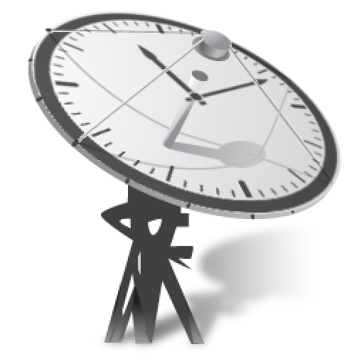 GPS Time icon
