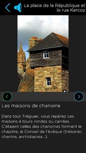 Le Pays de saint Yves screenshot 5