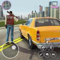 Grand Gangster Crime Game on 9Apps